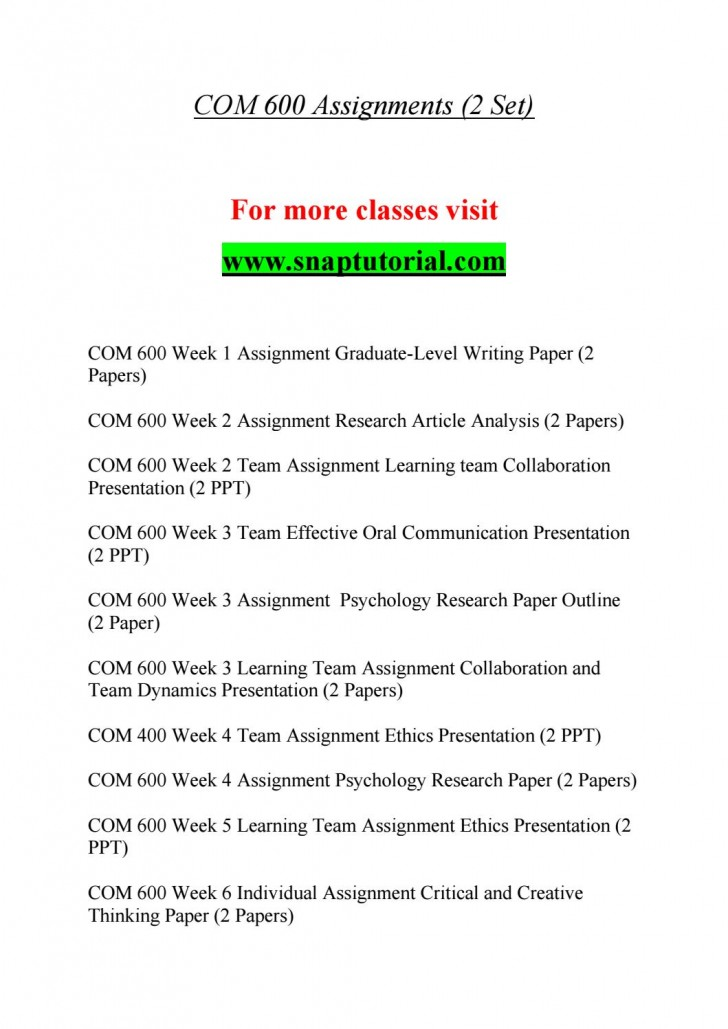 010 Research Paper Psychology Outline Com Page 1 Striking 600 Com/600 728