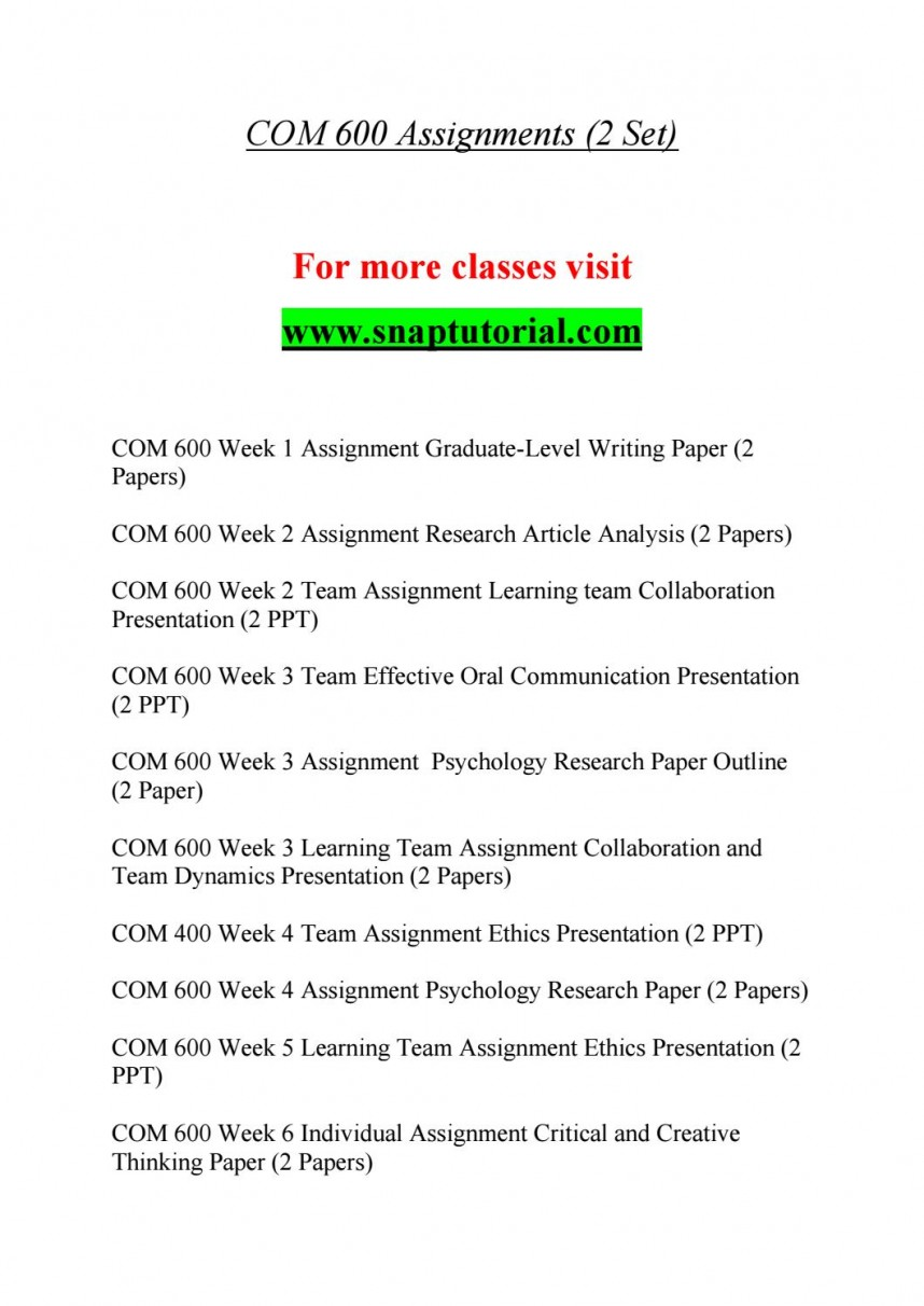 010 Research Paper Psychology Outline Com Page 1 Striking 600 Com/600 868