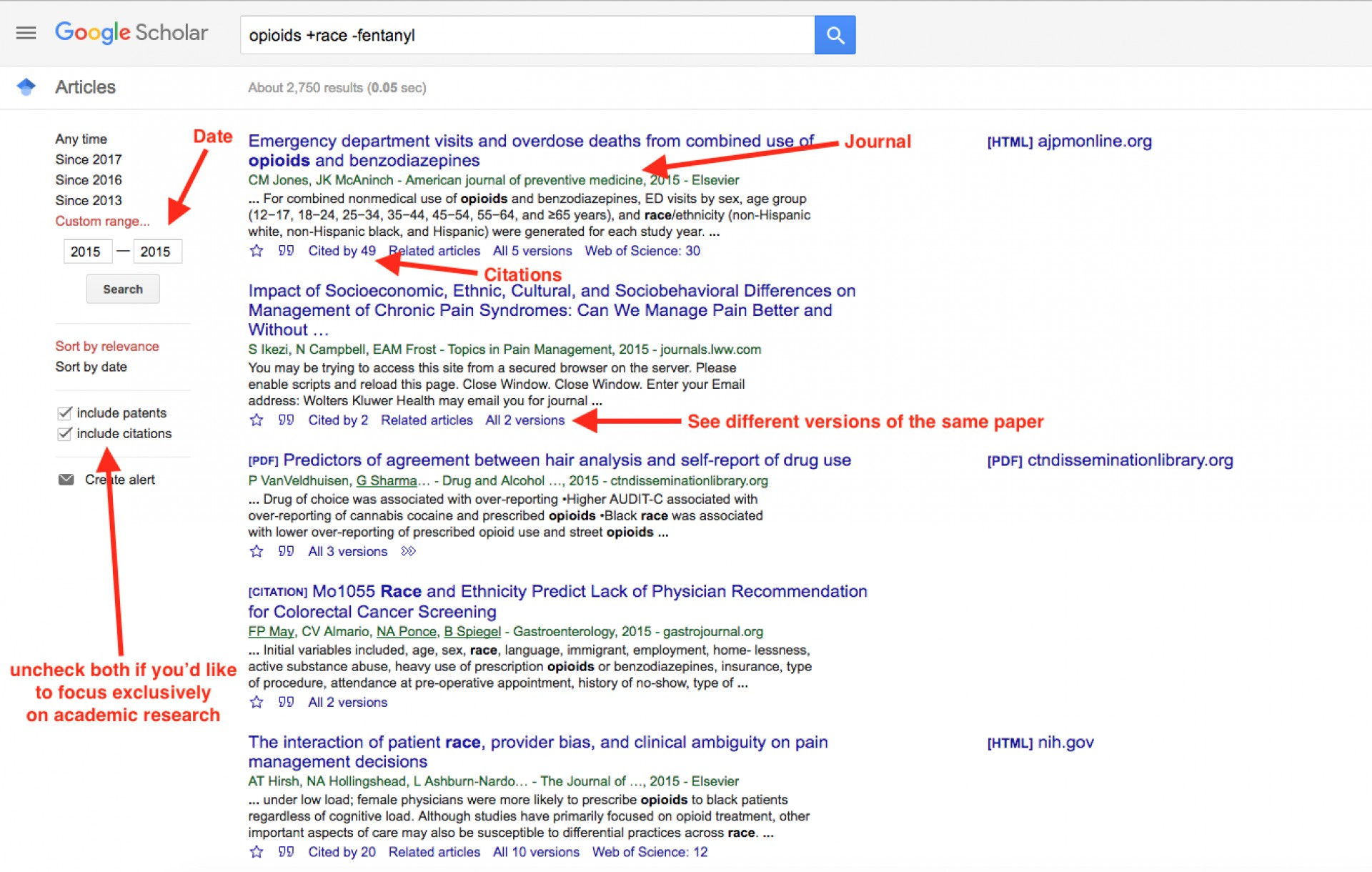 010 Research Paper Screen Shot At Pmx20117 How To Publish On Google Dreaded Scholar 1920