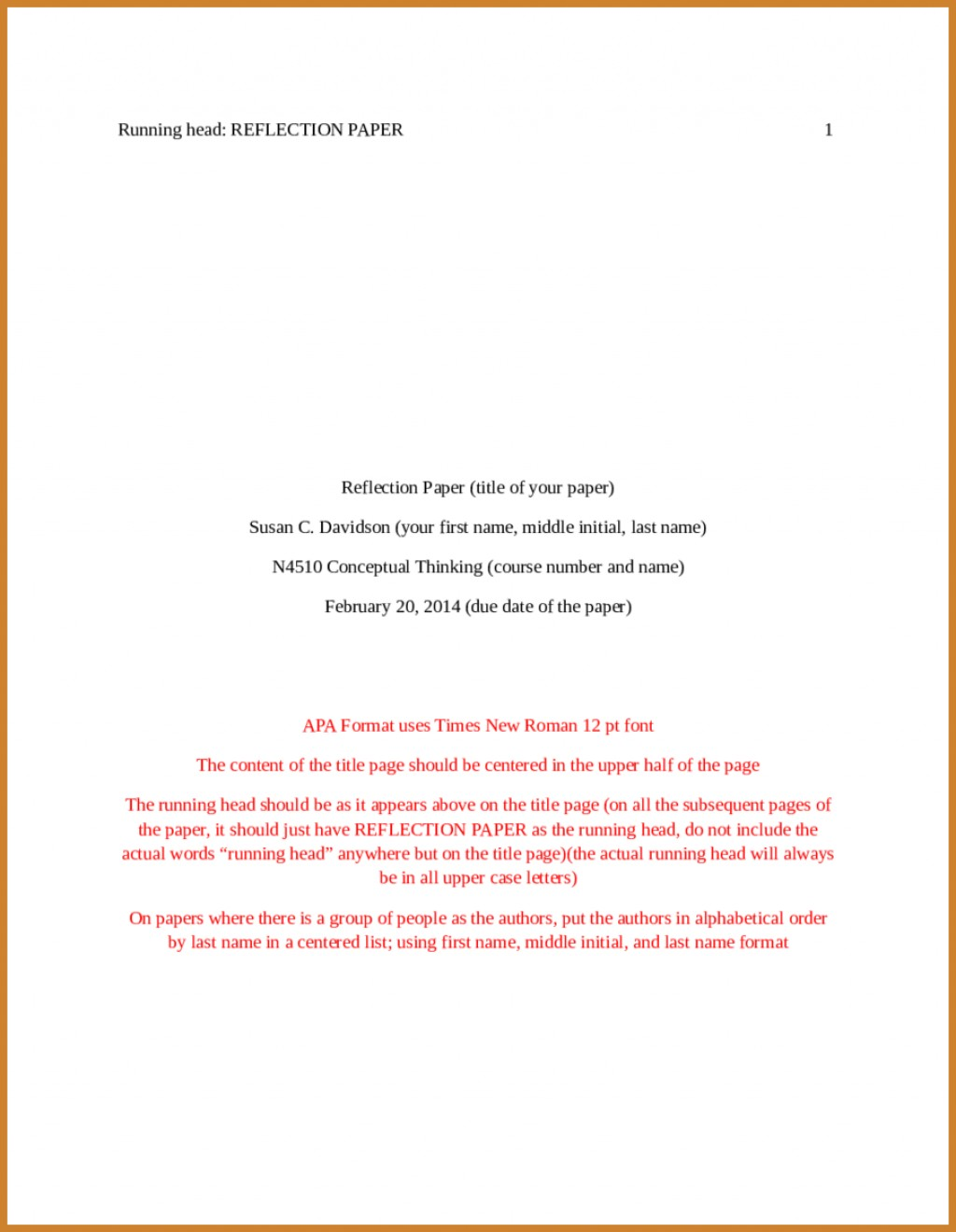 010 Research Paper Title Page Notary Letter Mla Format Cover In Apaapa Appealing Front Example Of First Unique Style For The A Large
