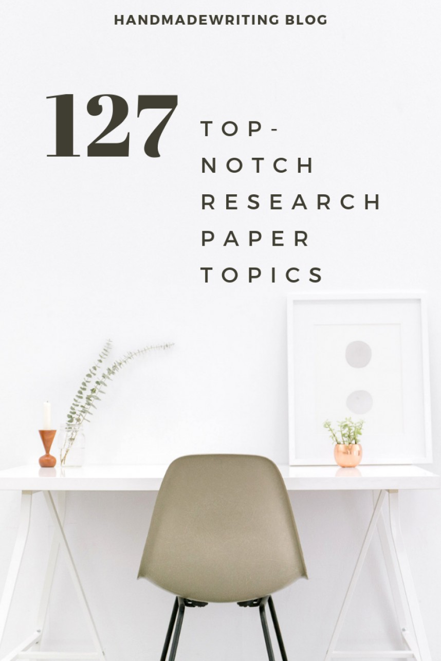 010 Research Paper Topics Middle Unusual School Math For High Science Persuasive Writing Prompts Schoolers