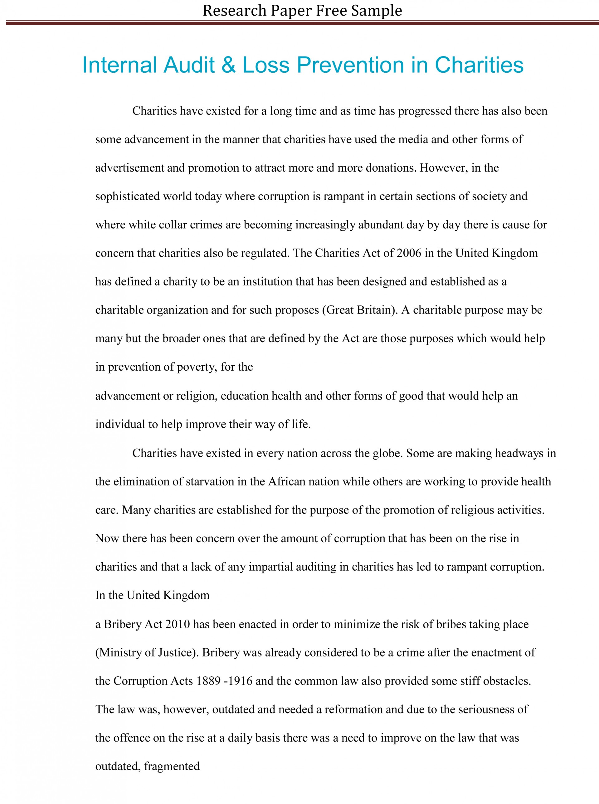 010 Writing An Introduction To Research Paper Help Paragraph Top A The Scientific Middle School For 1920