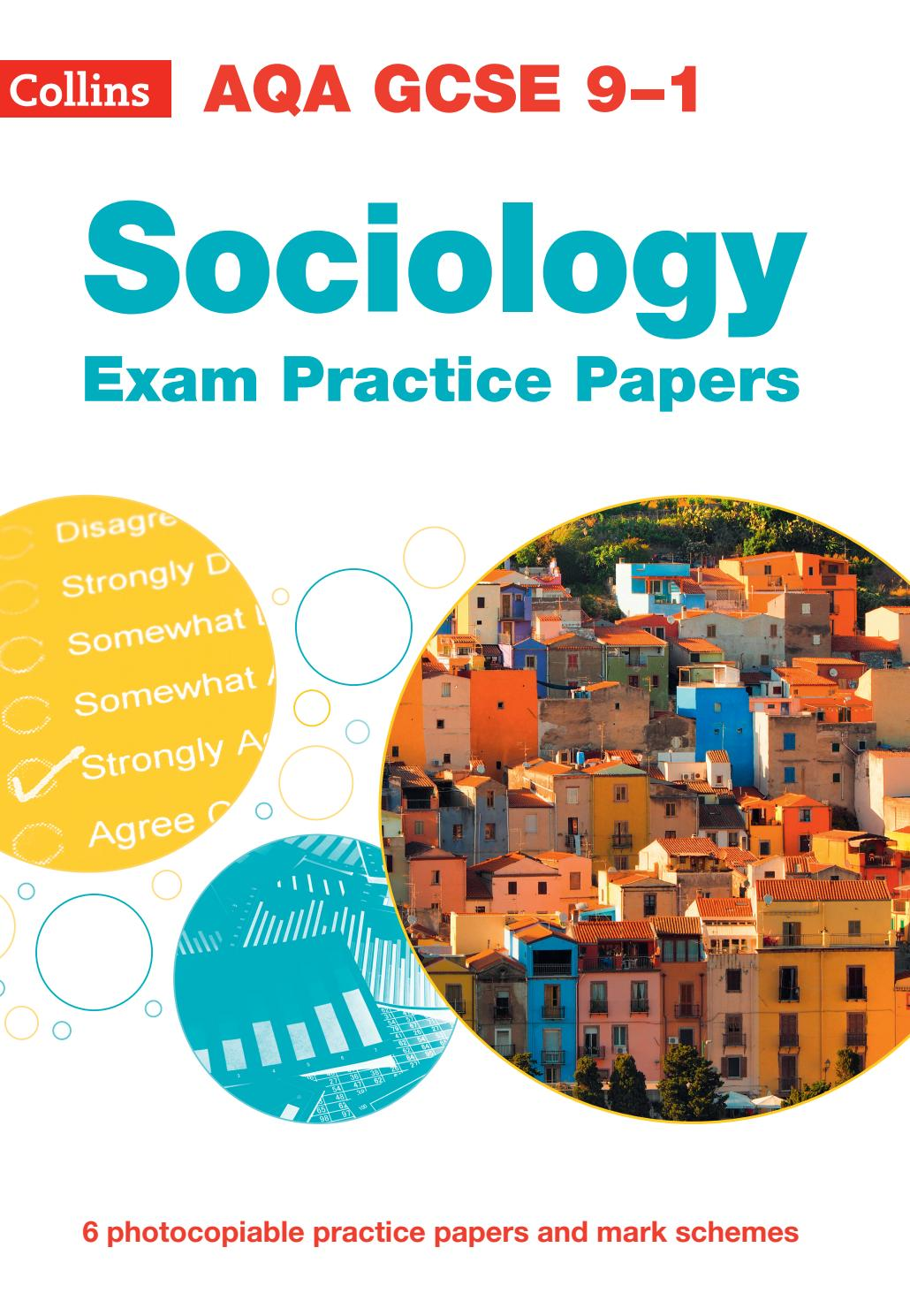 011 Aqa Sociology Research Methods Pasts Page 1 Fantastic Past Papers Gcse Questions Full