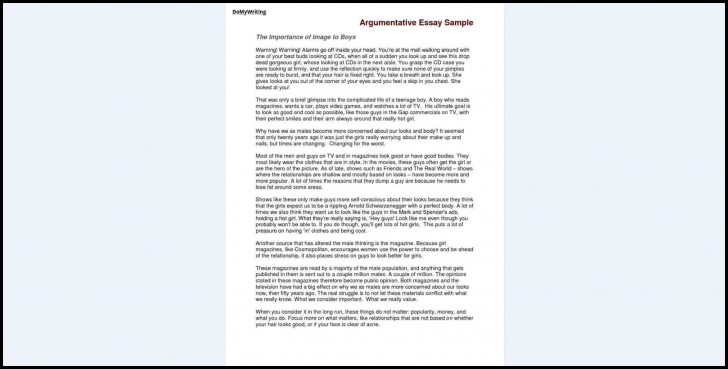 011 Argumentative Essay Sample Research Dreaded Paper Ideas For College Outline Topics 728