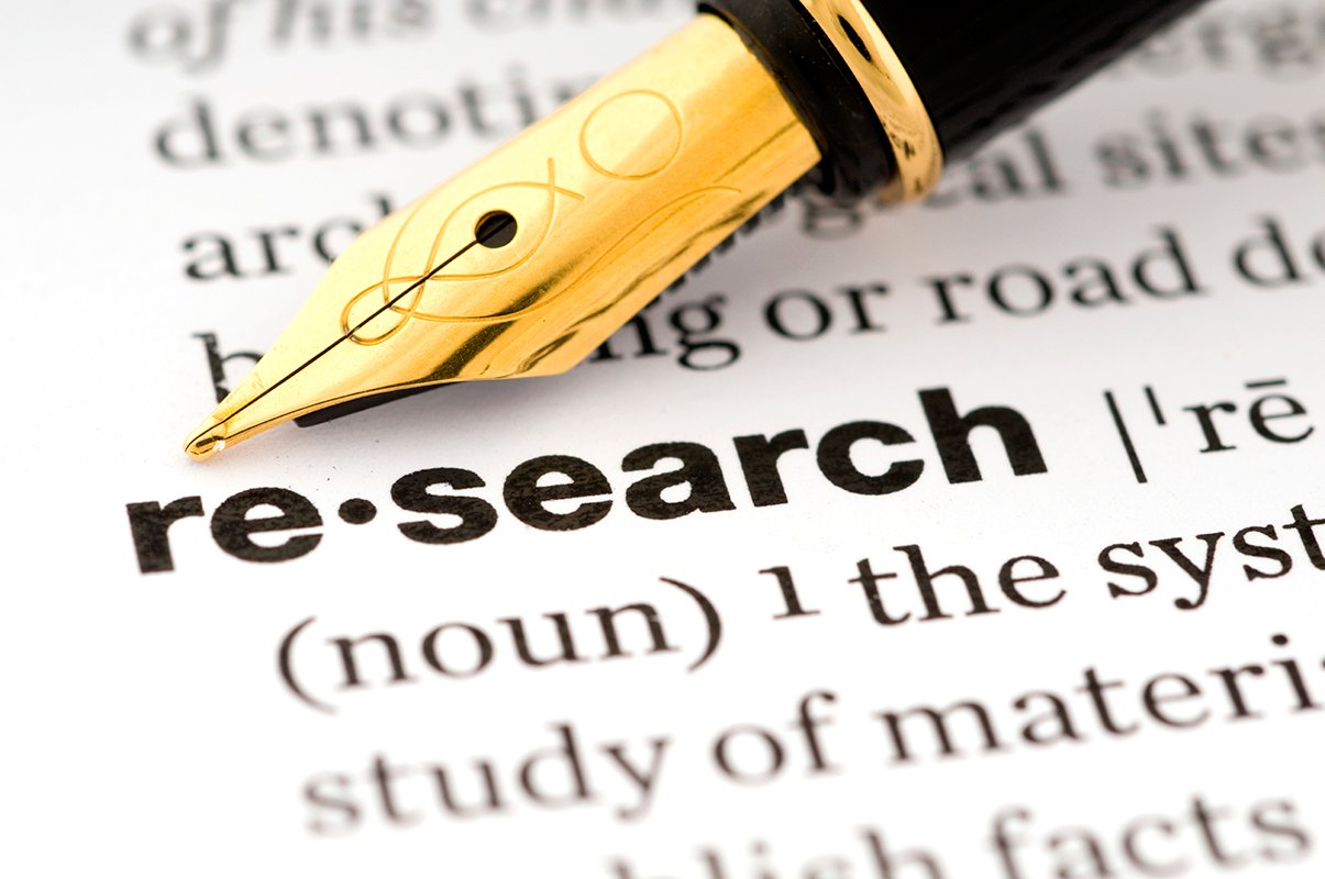 Topics for medical research papers