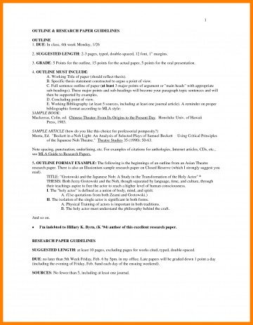 011 Example Of Mla Research Paper Png Outline Format Examples Imposing With Cover Page Footnotes 360