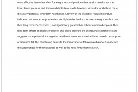 011 High School Biology Research Paper Guidelines Outstanding