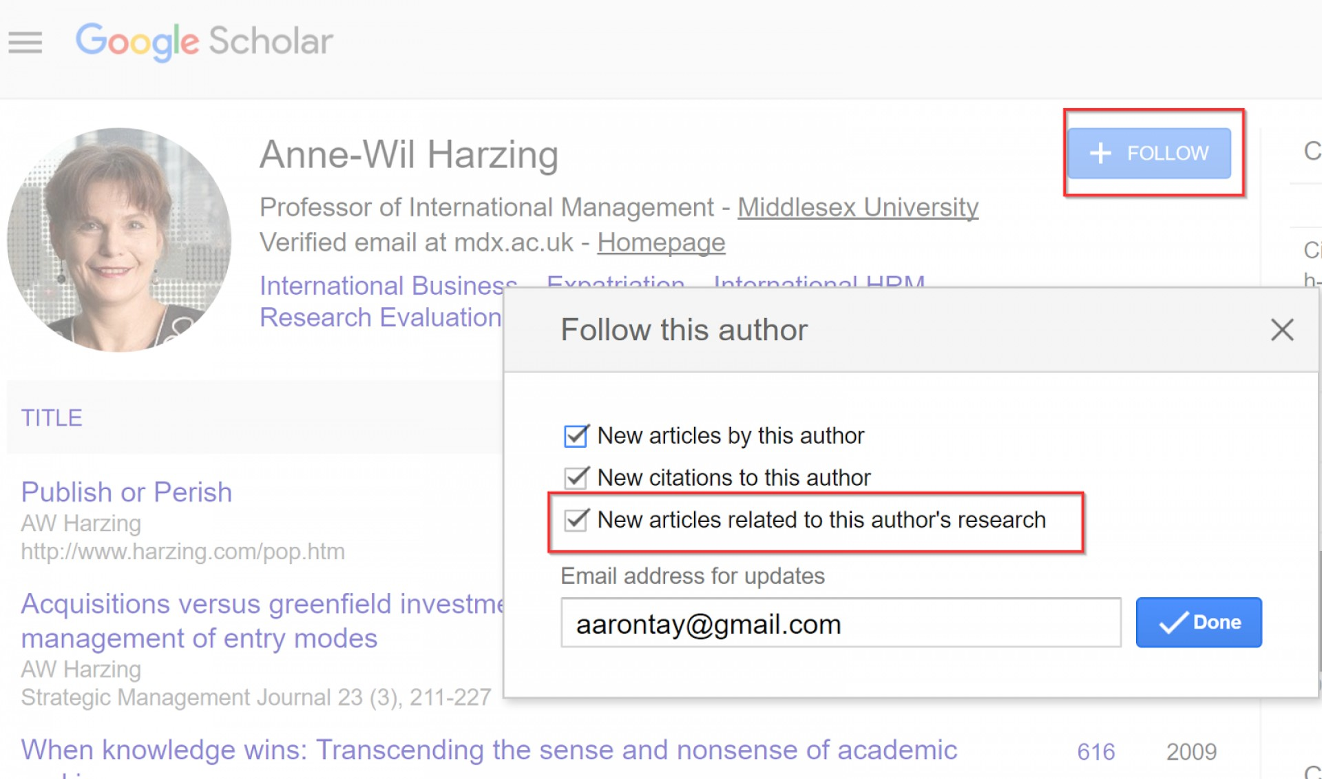 011 How To Publish Research Paper On Google Scholar Dreaded 1920