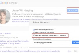 011 How To Publish Research Paper On Google Scholar Dreaded