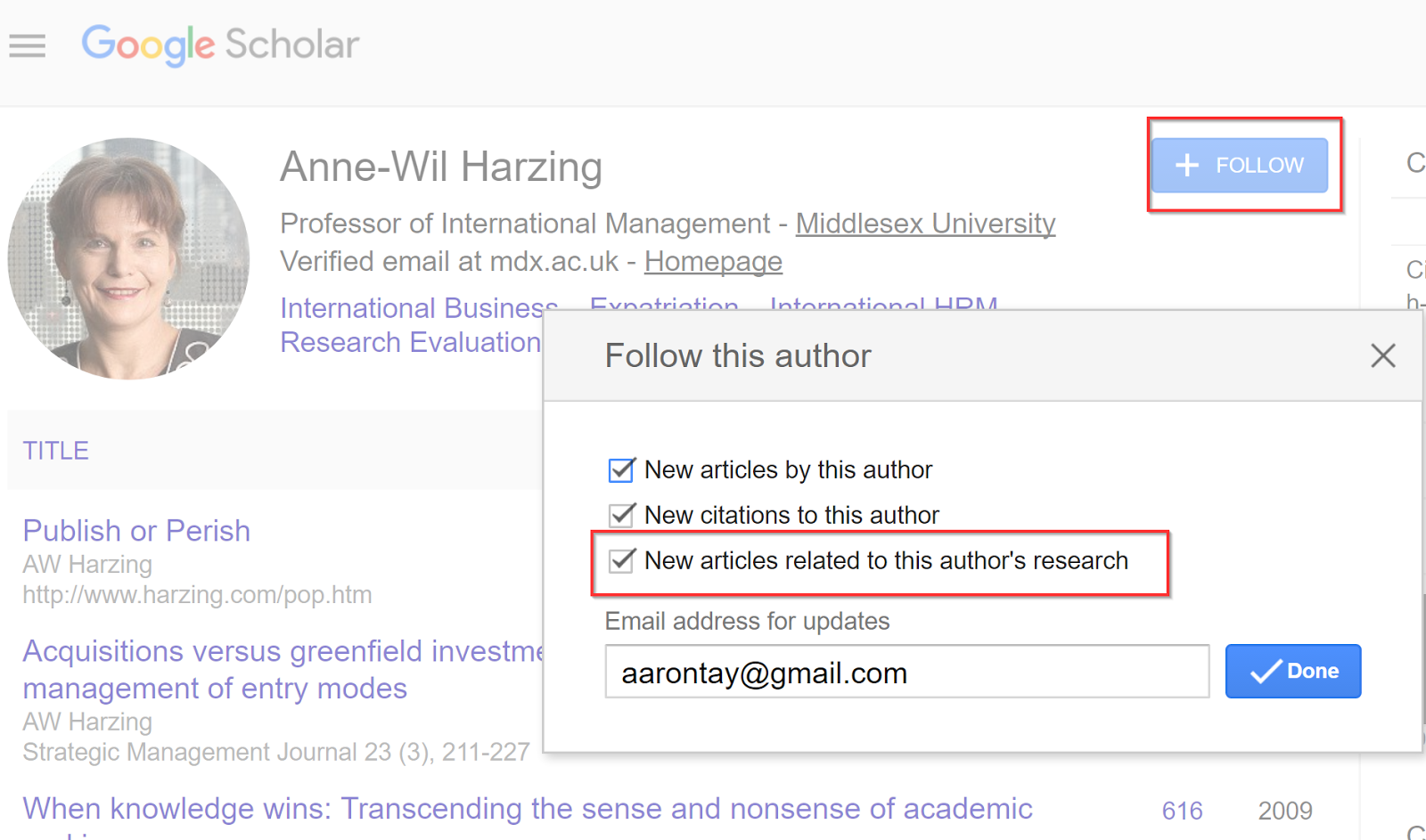 011 How To Publish Research Paper On Google Scholar Dreaded Full