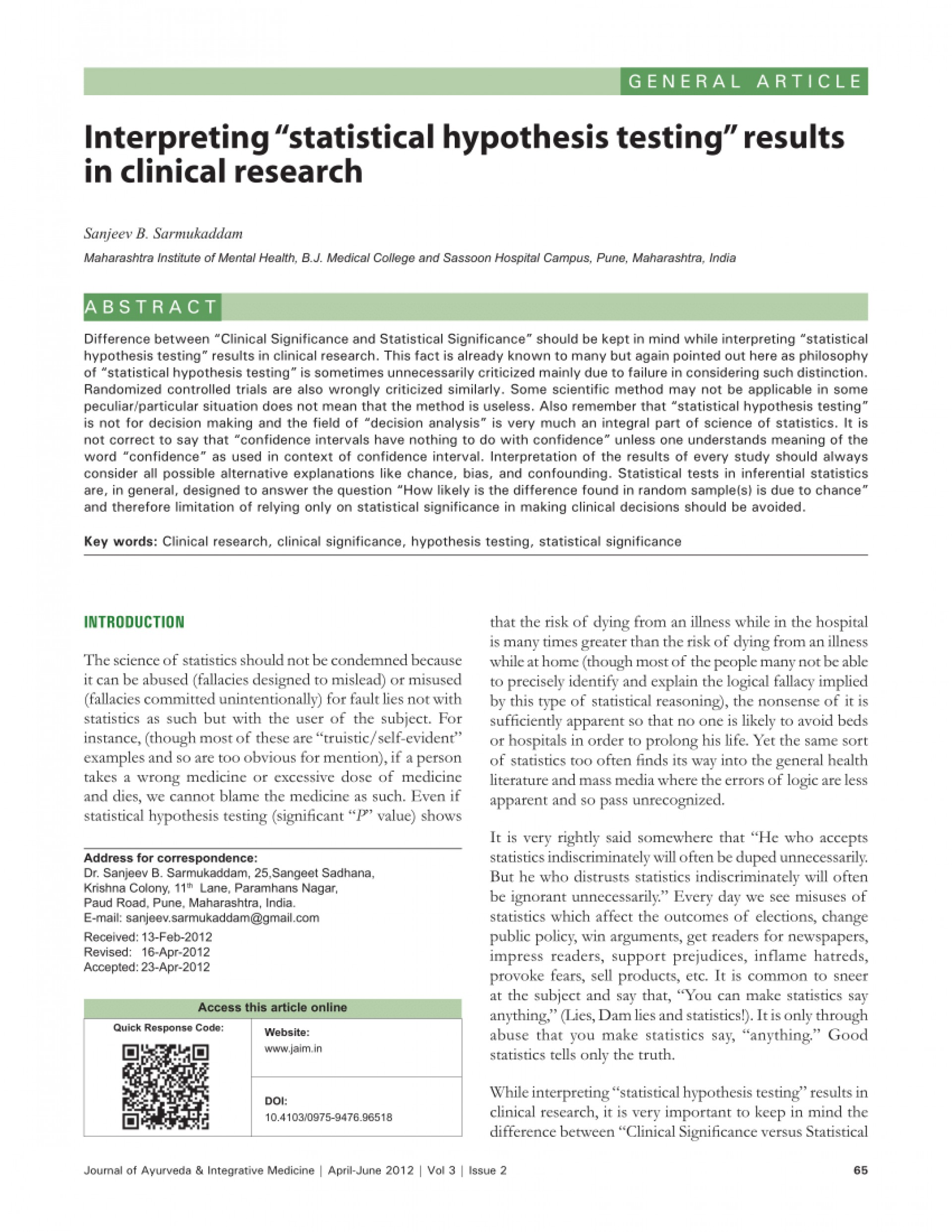 011 Largepreview Hypothesis Testing In Research Awesome Paper Pdf 1920