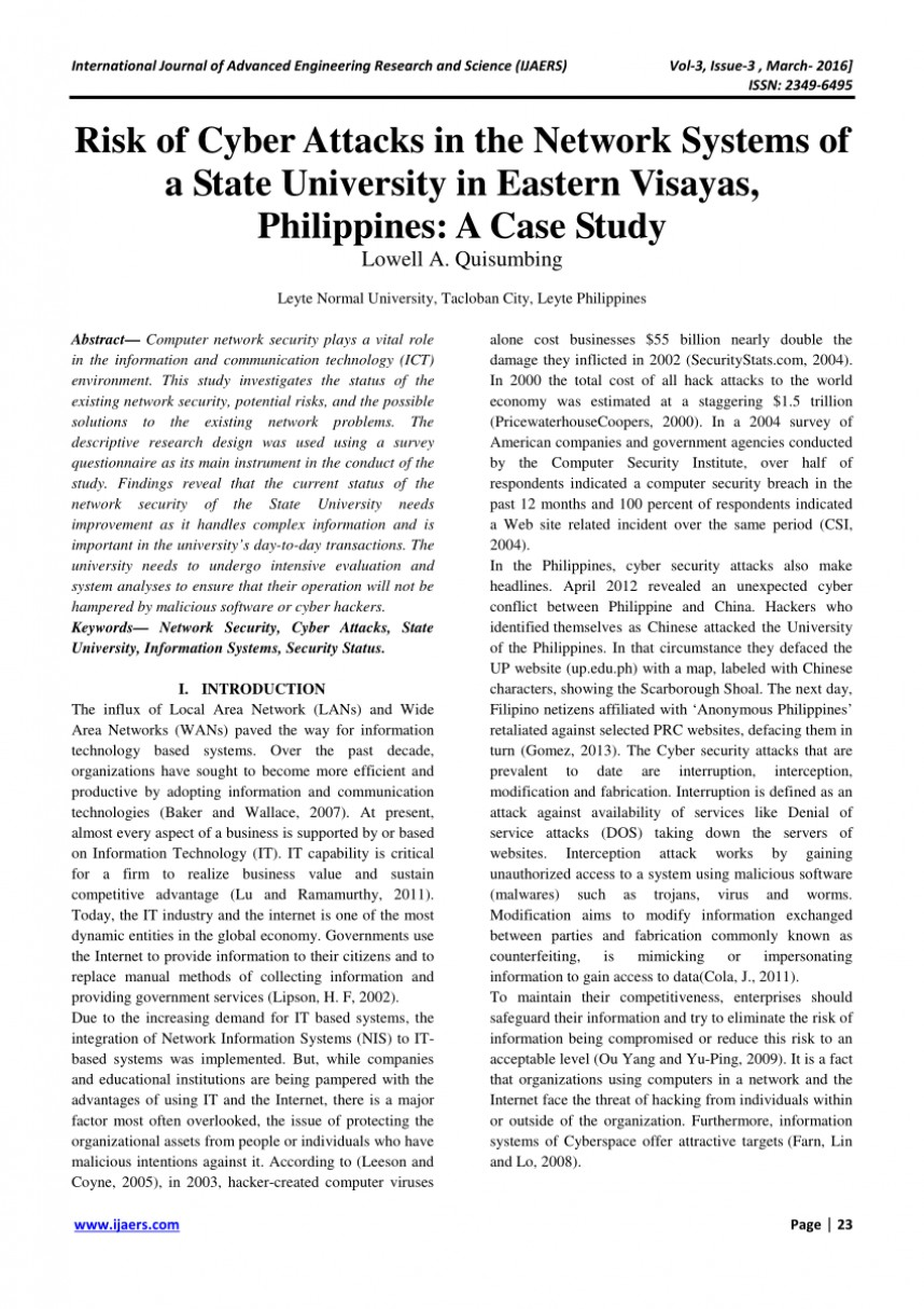 011 Largepreview Ieee Research Paper On Cyber Security Breathtaking Pdf Network