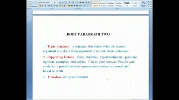 011 Maxresdefault How To Write Good Research Paper Remarkable A Youtube In Apa 360