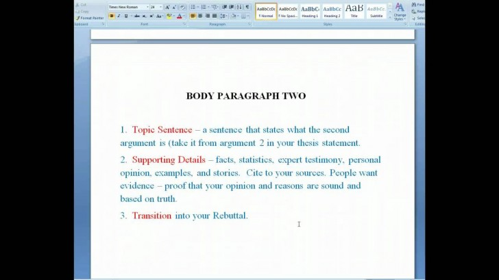 011 Maxresdefault How To Write Good Research Paper Remarkable A Youtube In Apa 728