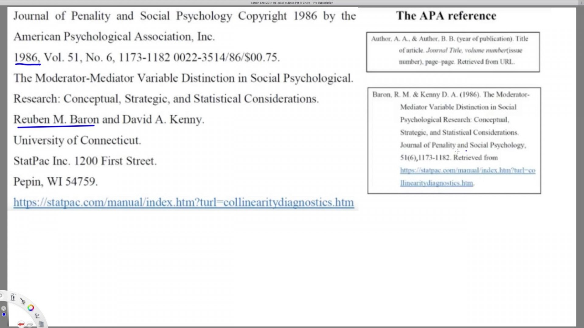 011 Maxresdefault Research Paper Citing Someone Elses Staggering Apa Else's 1920