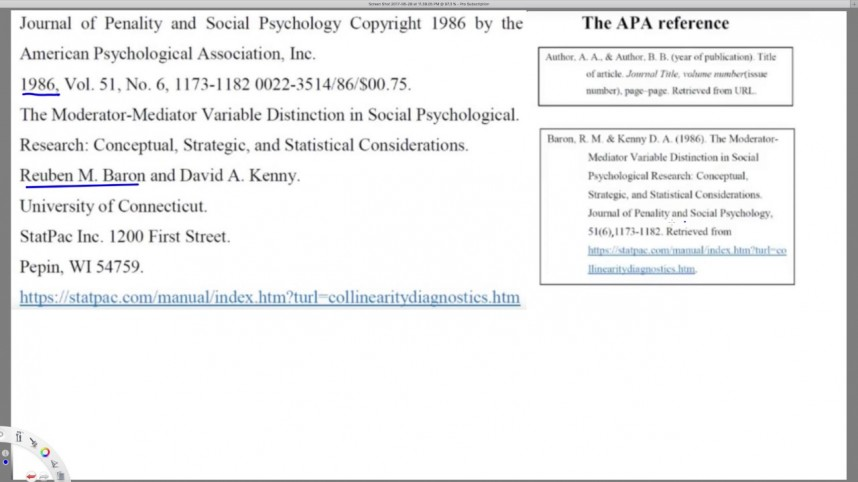 011 Maxresdefault Research Paper Citing Someone Elses Staggering Apa Else's