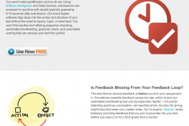011 Online Plagiarism Checker Paper Rater Amazing