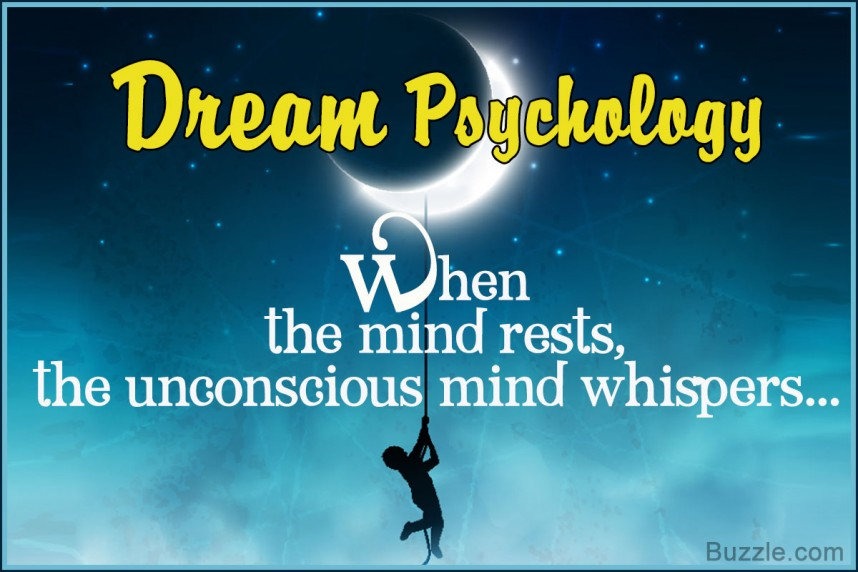 011 Psychology Of Dreams Research Paper Singular On Topics 868