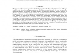 011 Research Paper Earthquake Pdf Philippines Wondrous