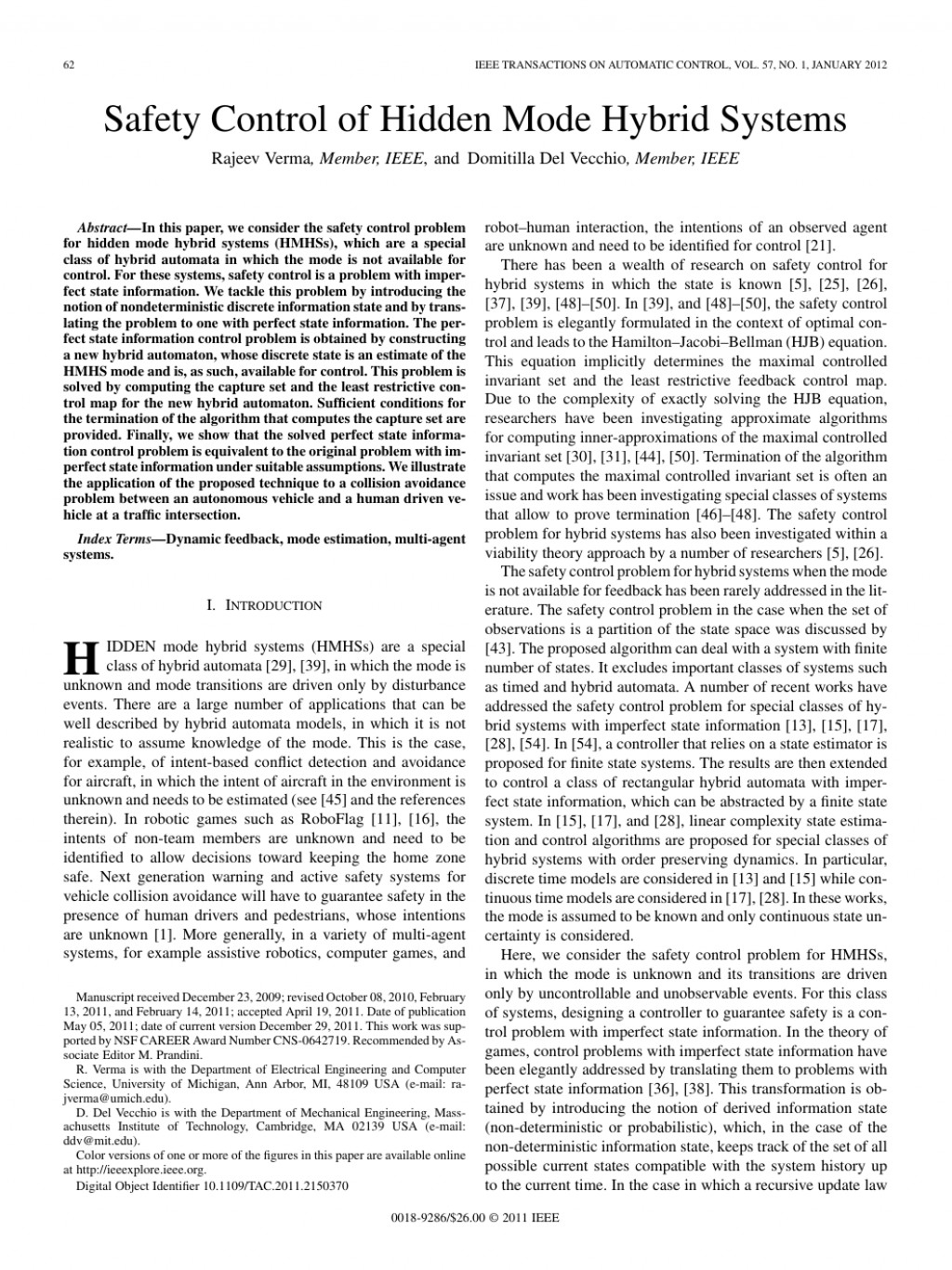 011 Research Paper Free Ieee Papers Computer Unusual Science On In For Large