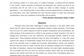 011 Research Paper Largepreview Essay On Education System In India And Magnificent Abroad
