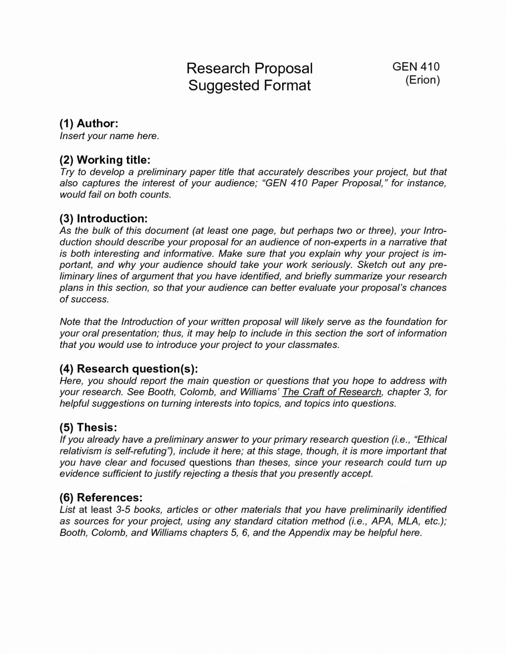011 Research Paper Proposal Example Best Of Writing Format University Library Awesome Sample Plan Template Mla Large