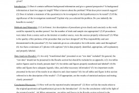 011 Research Paper Science Fair Papers Best Example For Sixth Grade Middle School