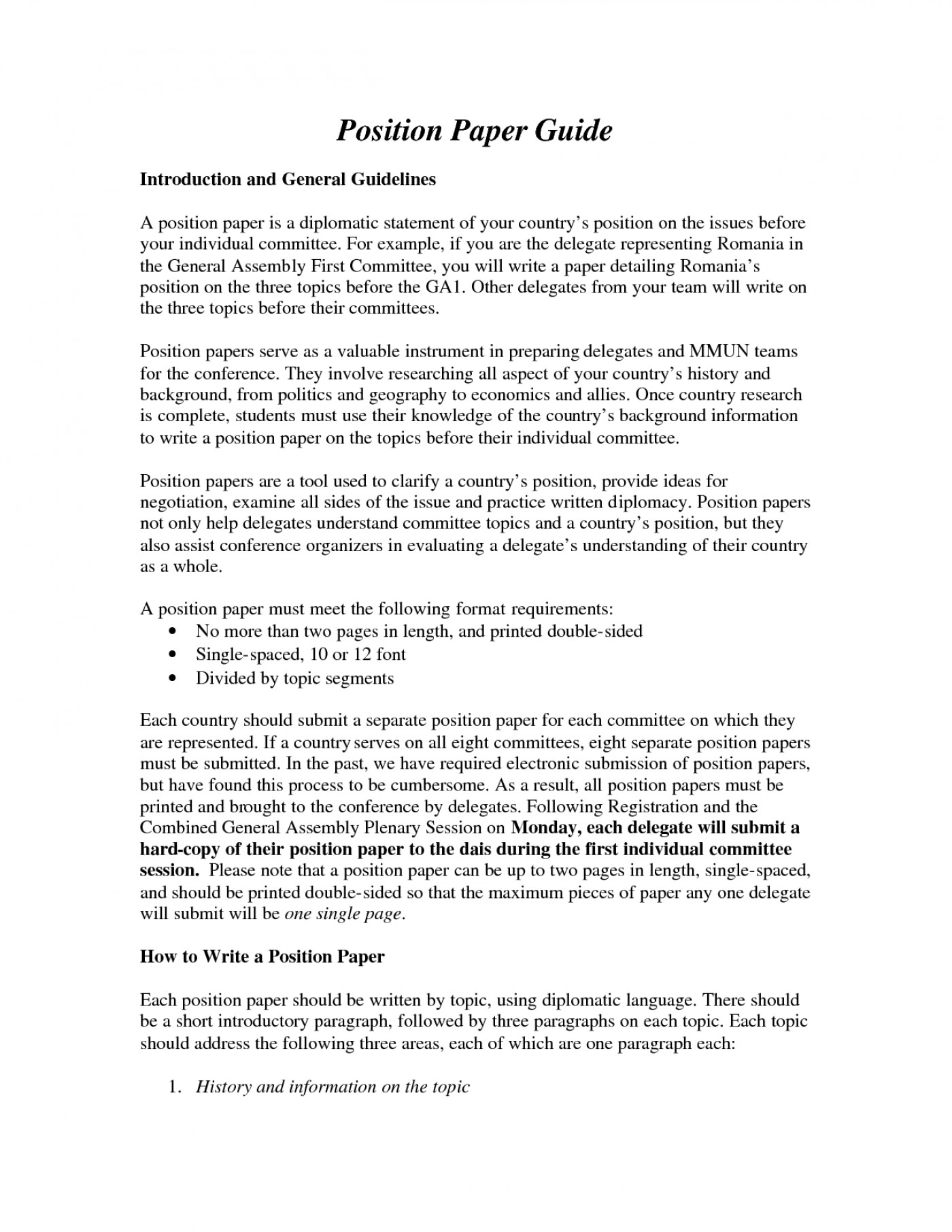 011 Research Papers Topics Paper Proposal Example 343593 Phenomenal For High School Students In Management 1400