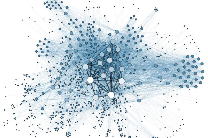 011 Social Network Analysis Visualization Crop Research Paper Google Maps Wonderful Papers
