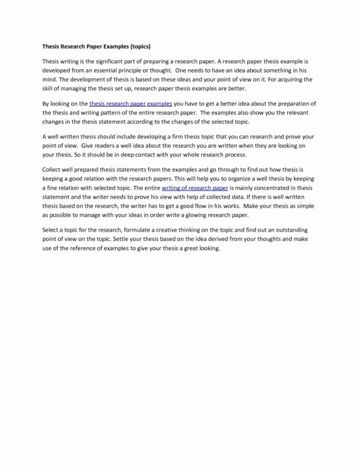 an example of research paper thesis statement essay template    an example of research paper thesis statement essay template  thesiss universal health care also essays