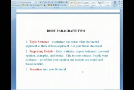 012 Apa Research Paper Example Youtube Unusual