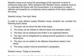 012 Art History Research Paper Outline Awful Template 320