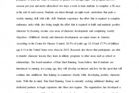 012 Childhood Obesity Research Paper Topics Essay Sample Barca Fontanacountryinn Com Child Example20 Awesome Articles
