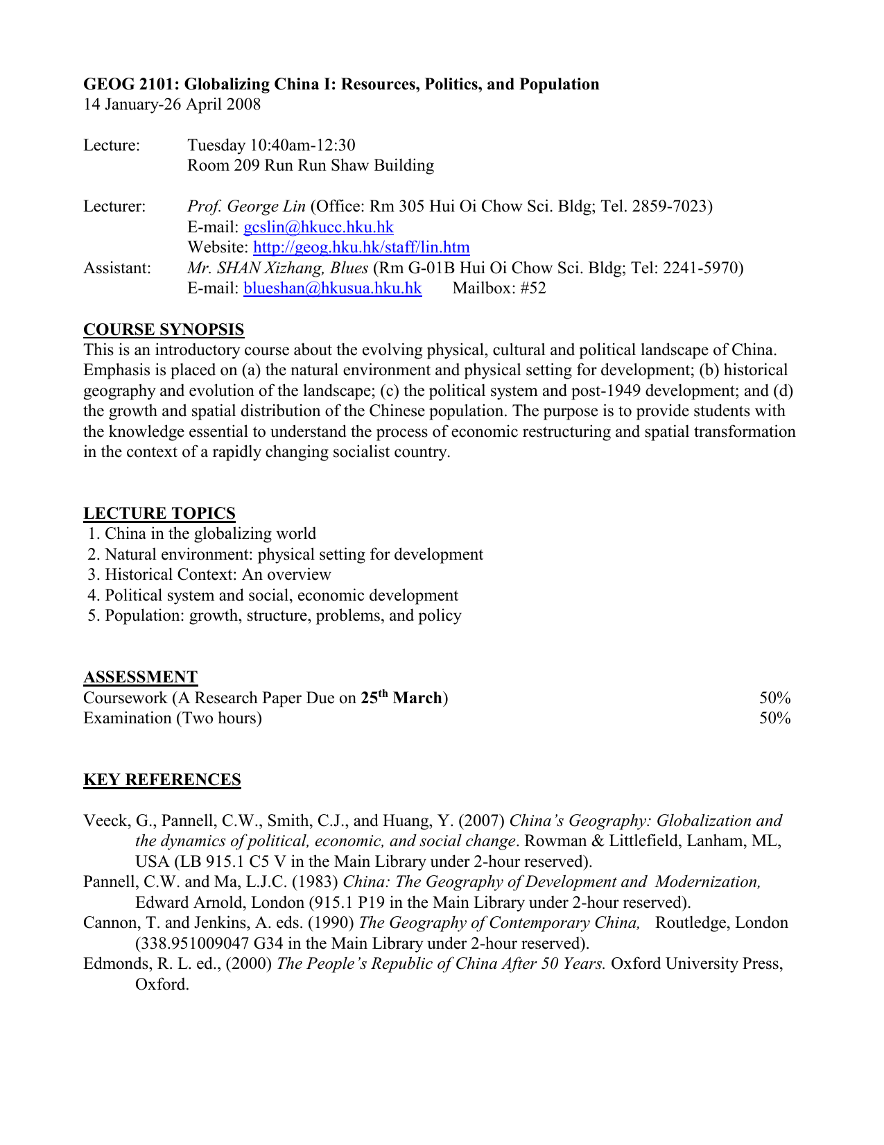 012 Chinese Economy Research Paper Topics 010117467 1 Awful Full