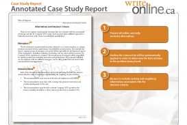 012 Components Of Research Paper Outline Casestudy Annotatedfull Page 4 Imposing Main A