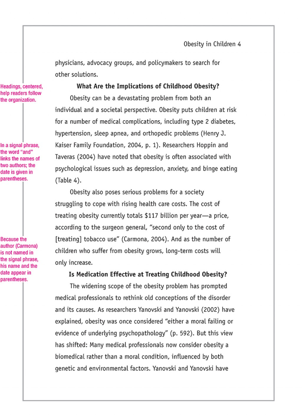 012 Example Of Research Paper Written In Apa Format Excellent Sample A Large