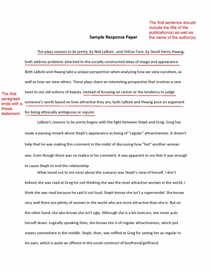 Sample Argumentative Essay On Abortion  Fast Food Nation Essay also Essay On Personality Development  Examples Of Research Paper Introductions Proposal Essay  Sample Essay About Education