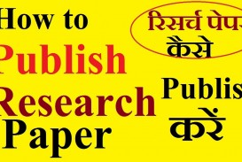 012 Maxresdefault How To Publish Research Paper In Shocking Pakistan Medical
