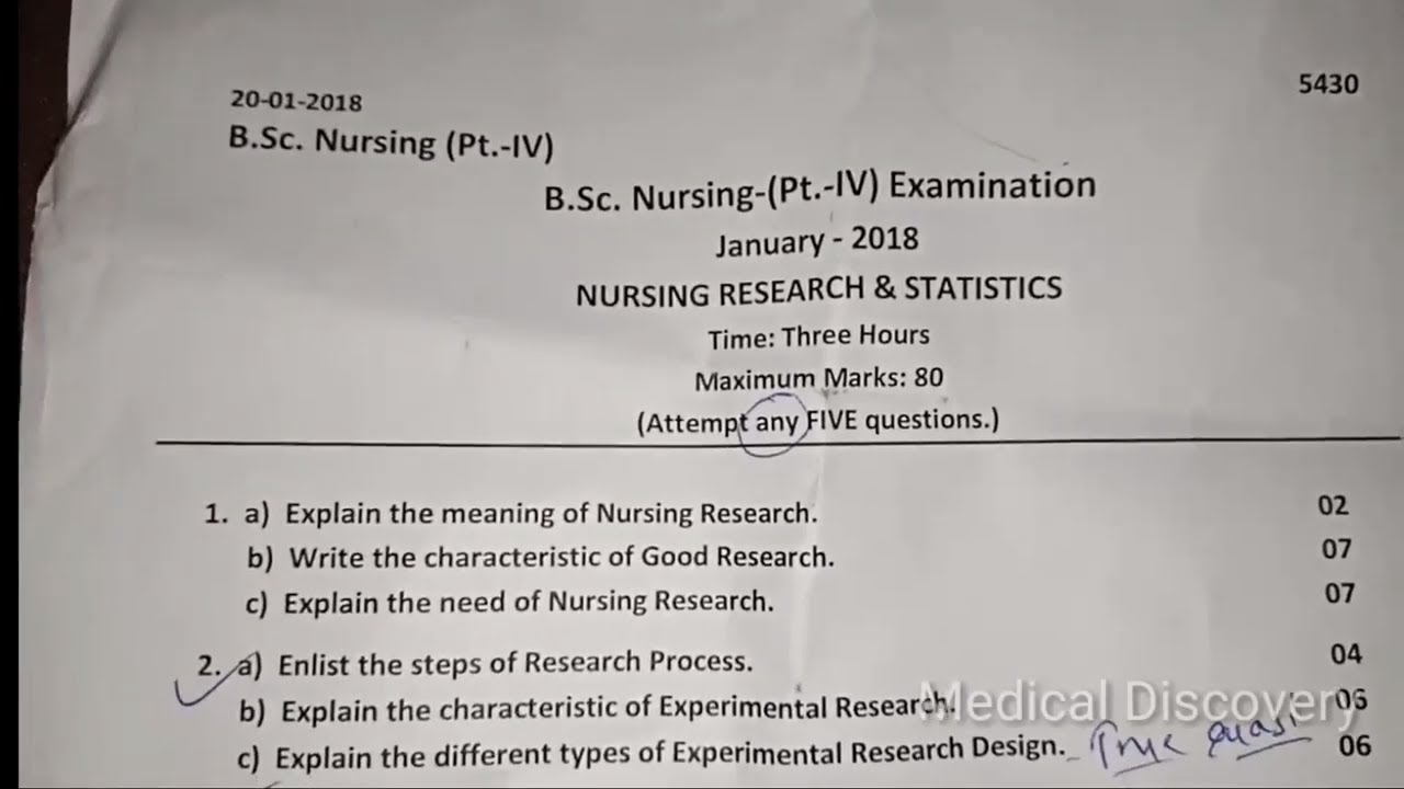 012 Maxresdefault Researchs On Nursing Archaicawful Research Papers Paper Topics In Education Field Full