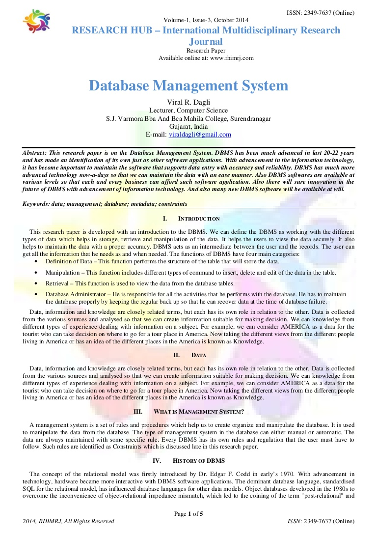 012 Oct14010304 Conversion Gate02 Thumbnail Research Paper Sensational Database Ieee Papers On Management System Pdf Full