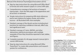 012 Research Paper 71jmr1hy22bl How To Write References In Awful Ppt