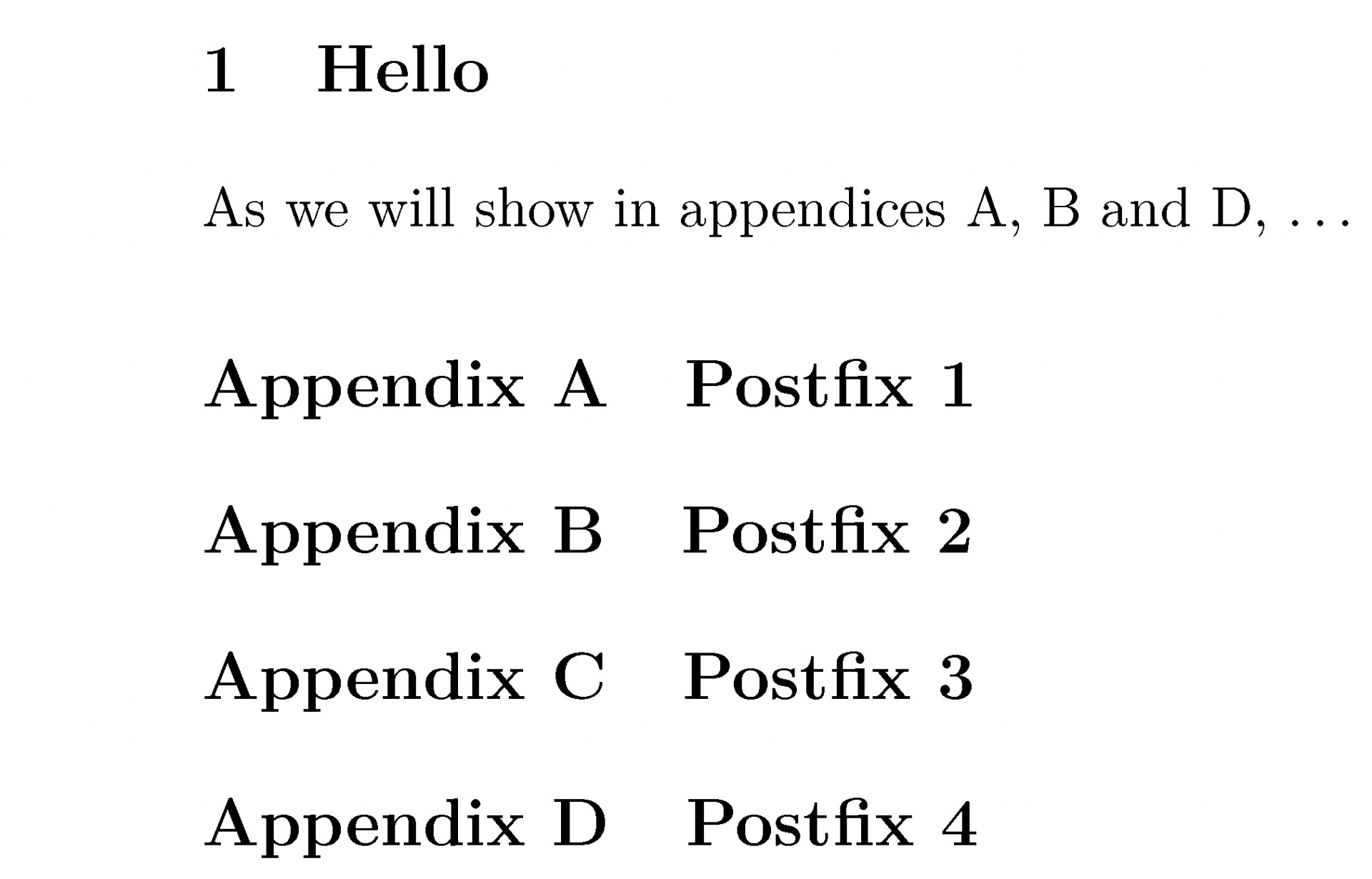 012 Research Paper Appendices In Sample Stupendous Appendix Meaning Example 1920