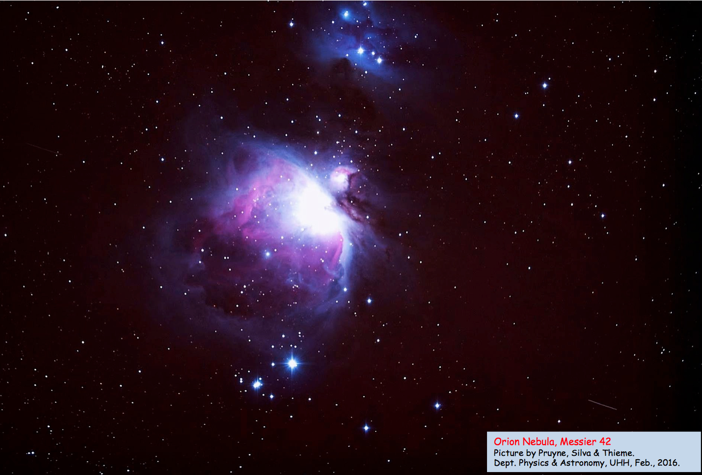 012 Research Paper Astronomy Topics For Orion Incredible Interesting Full