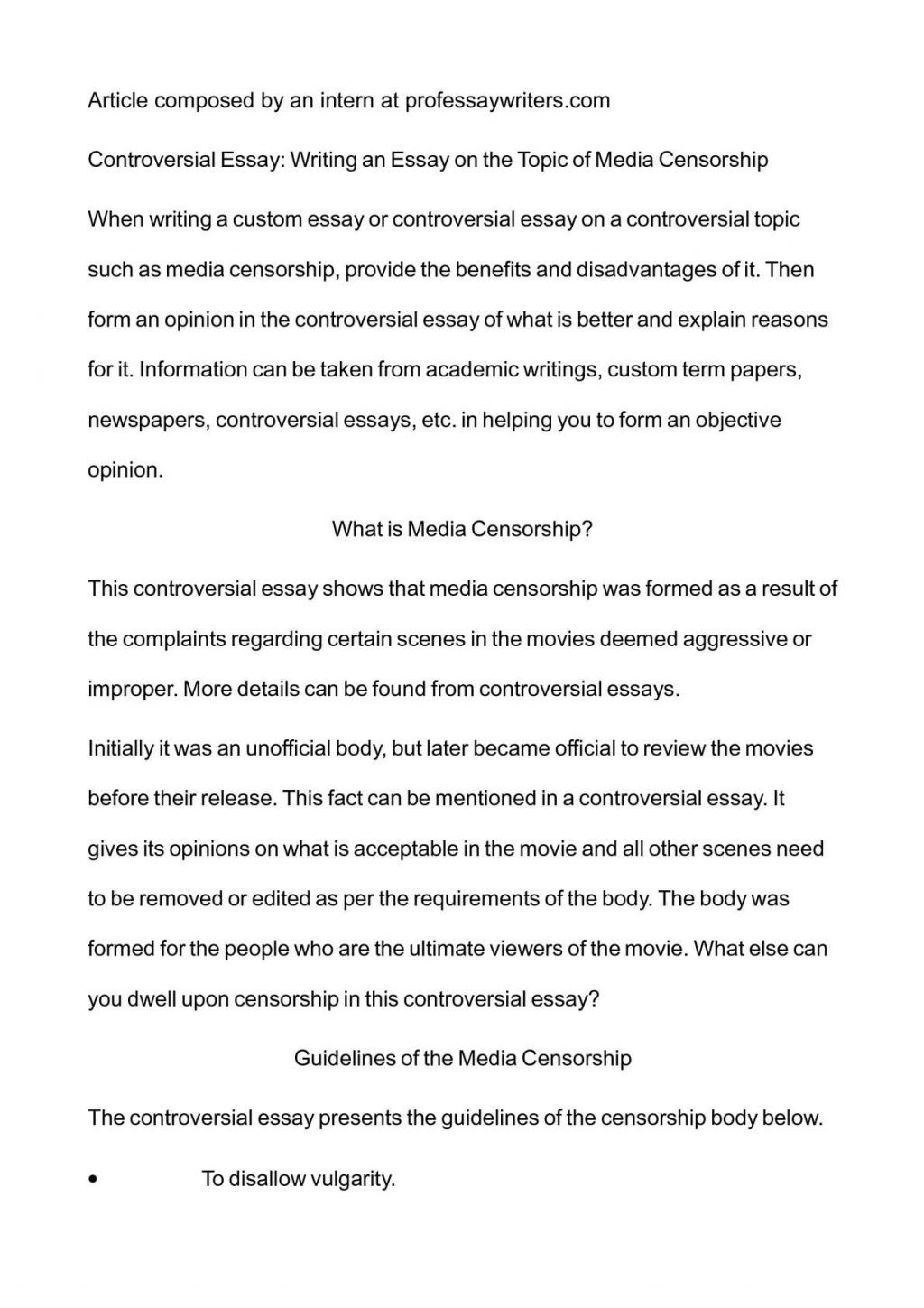 012 Research Paper Controversial Essay On Immigration Topics Essays Thomas Sowell Pdf20 1024x1449 Best Issues Large