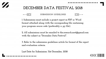 012 Research Paper Data Science Papers Pdf 1mqc R3fe Sensational 2018 360