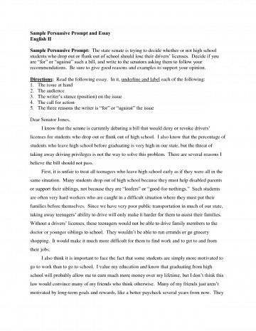Importance Of English Language Essay  Buy Custom Essay Papers also Thesis Statement In Essay  High School Senior Research Paper  Museumlegs Sample Of Synthesis Essay