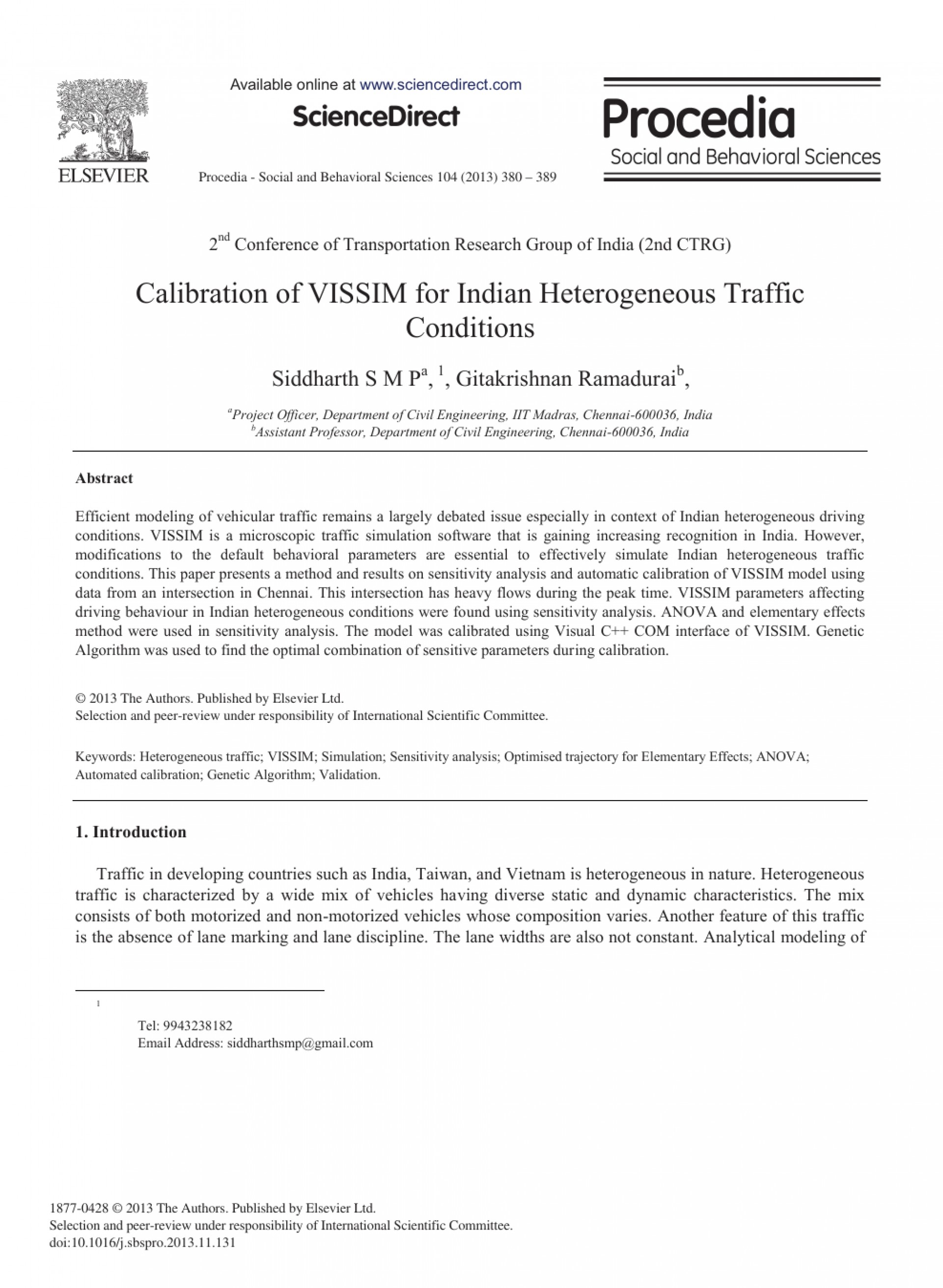 012 Research Paper How To Get Published India Singular 1920