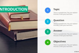 012 Research Paper How To Prepare Ppt Introduction Slide Thesis Powerpoint Unique
