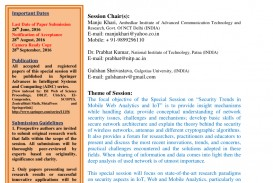 012 Research Paper How To Publish In Springer Top Journal