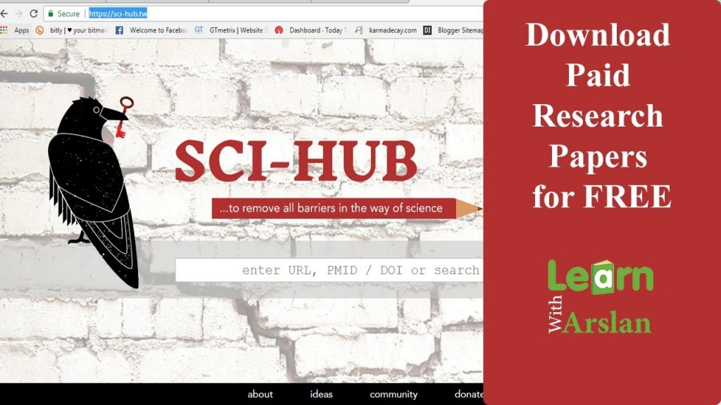 012 Research Paper Maxresdefault Best Site To Download Papers Unbelievable Free How From Researchgate Springer Sciencedirect Large